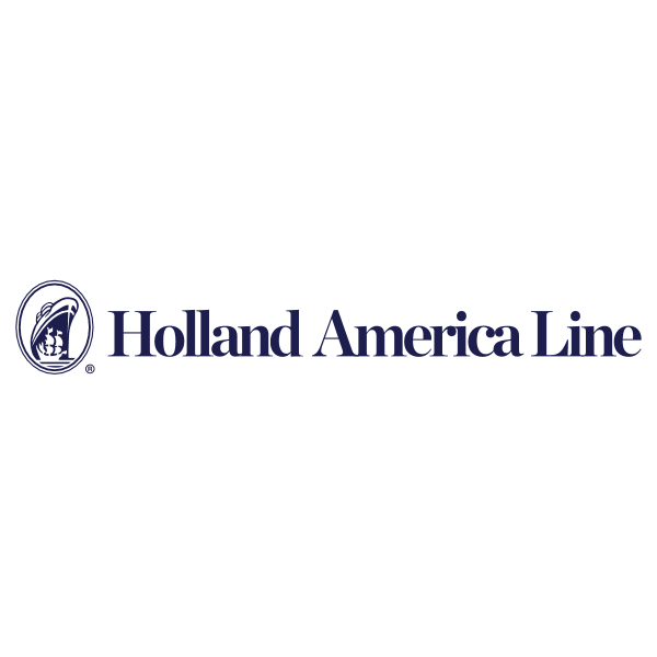 Holland America Line Logo ,Logo , icon , SVG Holland America Line Logo