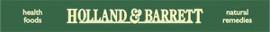 Holland & Barrett Logo ,Logo , icon , SVG Holland & Barrett Logo