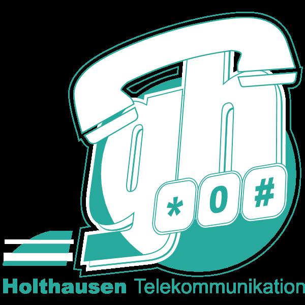 Holthausen Telekommunikation Logo ,Logo , icon , SVG Holthausen Telekommunikation Logo