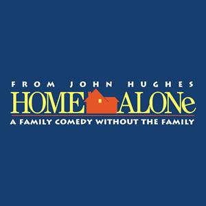 Home Alone Logo ,Logo , icon , SVG Home Alone Logo