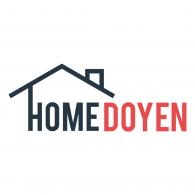 Home Doyen Logo ,Logo , icon , SVG Home Doyen Logo