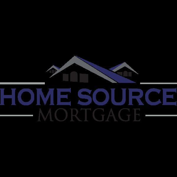 Home Source Mortgage Logo ,Logo , icon , SVG Home Source Mortgage Logo