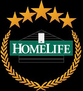 HomeLife Logo ,Logo , icon , SVG HomeLife Logo