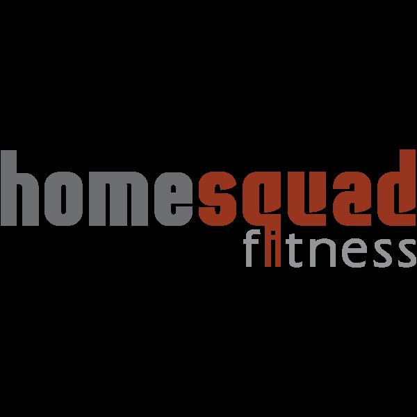 Homesquad Fitness Logo ,Logo , icon , SVG Homesquad Fitness Logo