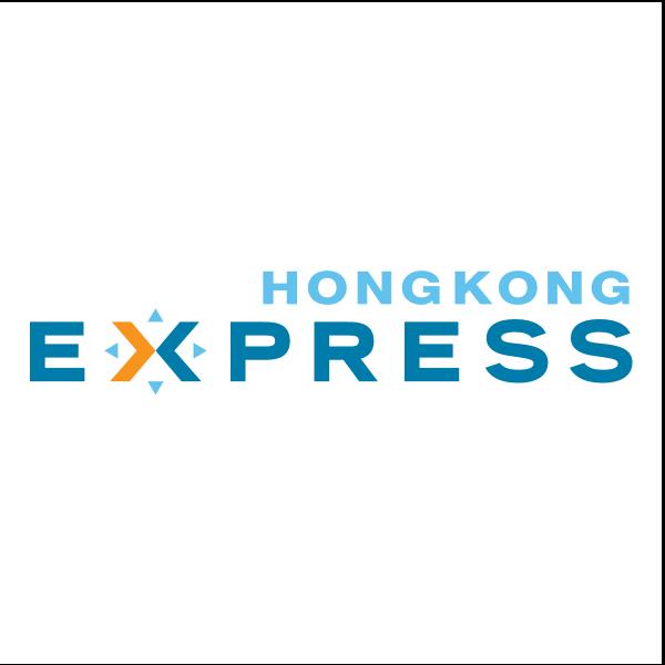 Hong Kong Express Logo ,Logo , icon , SVG Hong Kong Express Logo