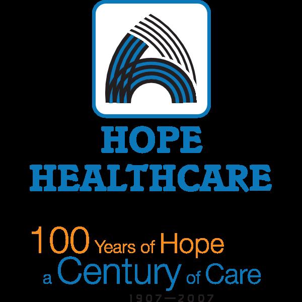 Hope Healthcare Logo ,Logo , icon , SVG Hope Healthcare Logo