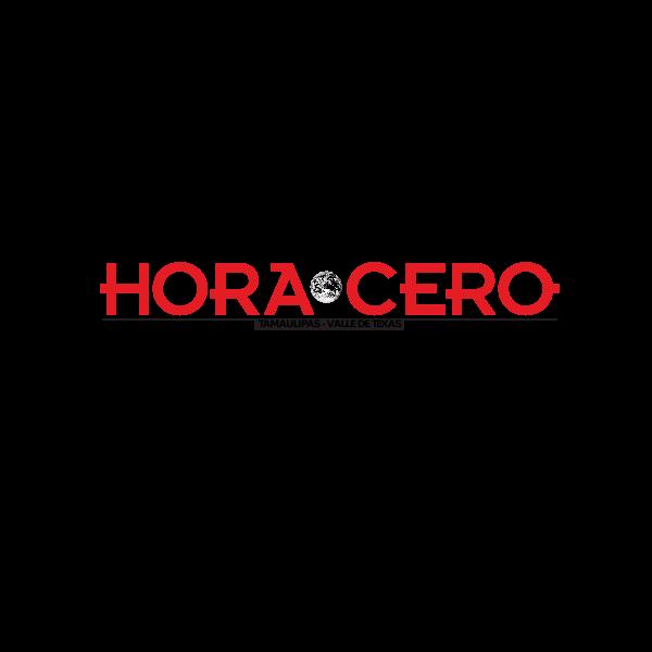 Hora Cero Logo ,Logo , icon , SVG Hora Cero Logo