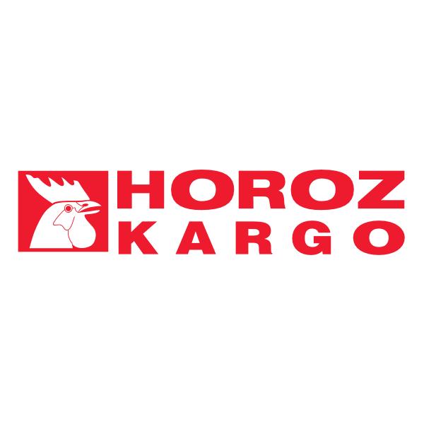 Horoz Kargo Logo ,Logo , icon , SVG Horoz Kargo Logo