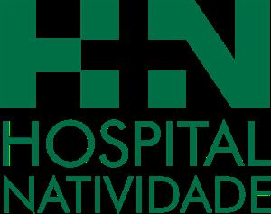 Hospital de Natividade Logo ,Logo , icon , SVG Hospital de Natividade Logo