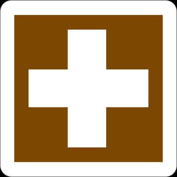 HOSPITAL SIGN Logo ,Logo , icon , SVG HOSPITAL SIGN Logo