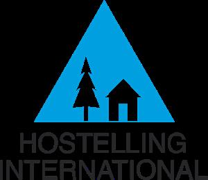 Hostelling International Logo ,Logo , icon , SVG Hostelling International Logo