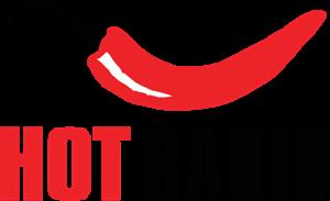 Hot Radio Logo ,Logo , icon , SVG Hot Radio Logo