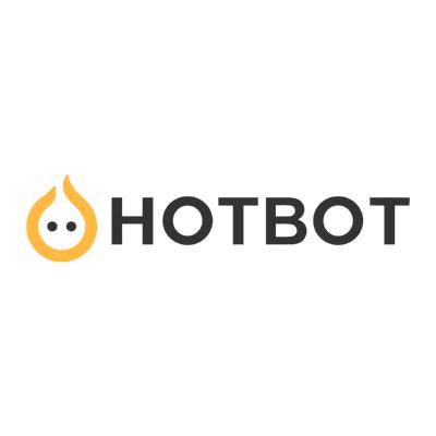 hotbot ,Logo , icon , SVG hotbot