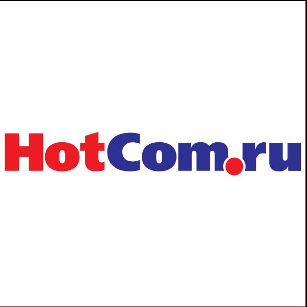 HotCom.ru Logo ,Logo , icon , SVG HotCom.ru Logo