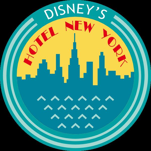 Hotel New York Logo ,Logo , icon , SVG Hotel New York Logo