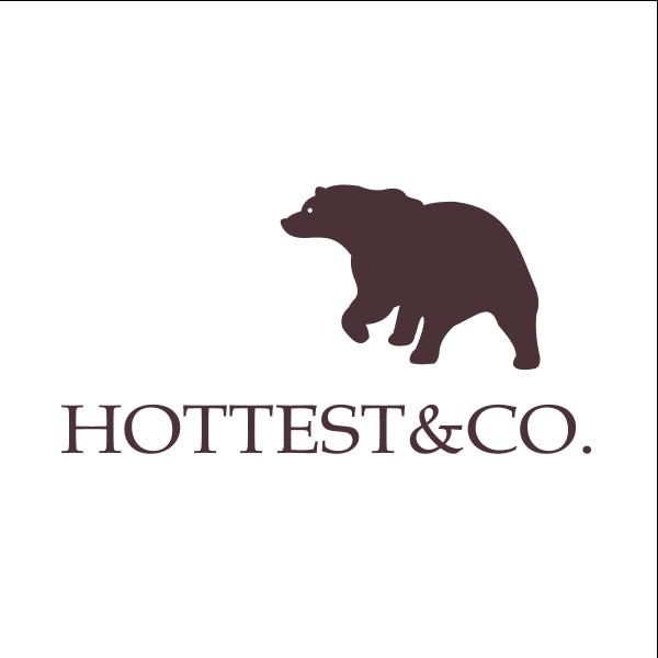 Hottest & Co. Logo ,Logo , icon , SVG Hottest & Co. Logo