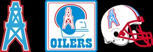 Houston Oilers Logo ,Logo , icon , SVG Houston Oilers Logo