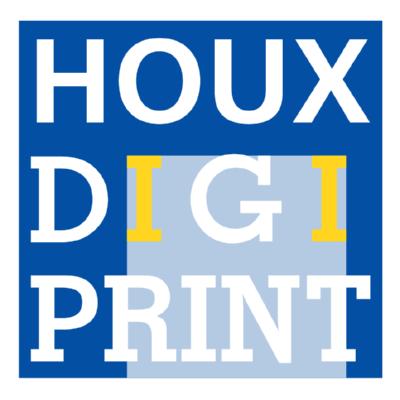 Houx Digiprint Logo ,Logo , icon , SVG Houx Digiprint Logo