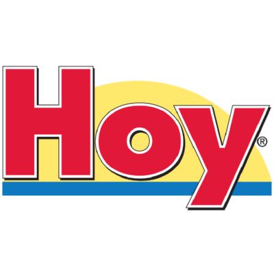 HOY Newspaper Logo ,Logo , icon , SVG HOY Newspaper Logo