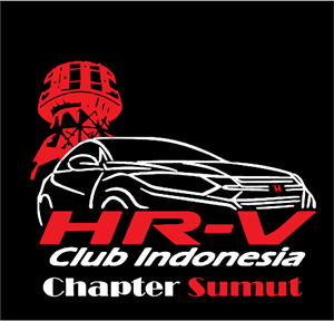 HRV Club Chapter Sumut Logo ,Logo , icon , SVG HRV Club Chapter Sumut Logo