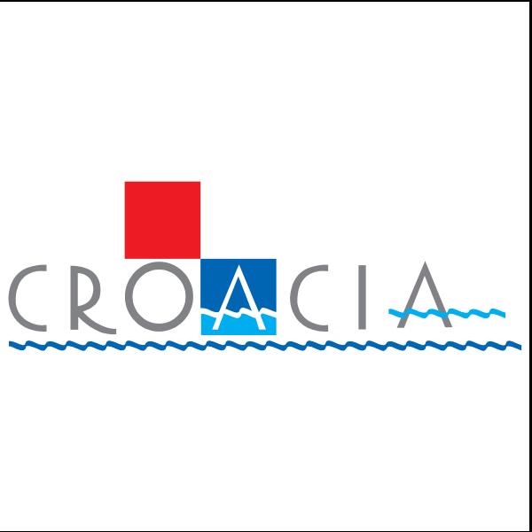 Hrvatska – Croacia Logo ,Logo , icon , SVG Hrvatska – Croacia Logo