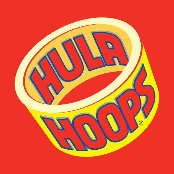 Hula Hoops Logo ,Logo , icon , SVG Hula Hoops Logo