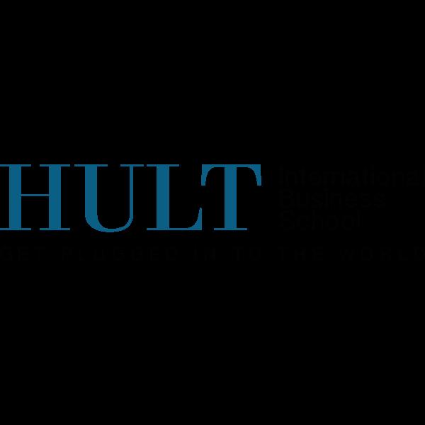 Hult International Business School Logo ,Logo , icon , SVG Hult International Business School Logo