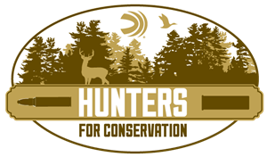 Hunters for Conservation Logo ,Logo , icon , SVG Hunters for Conservation Logo
