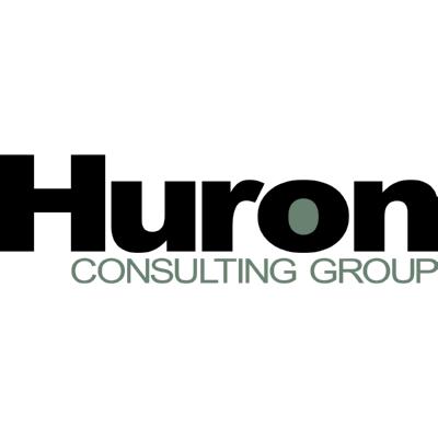 Huron Consulting Group Logo ,Logo , icon , SVG Huron Consulting Group Logo