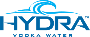 Hydra Vodka Water Logo ,Logo , icon , SVG Hydra Vodka Water Logo