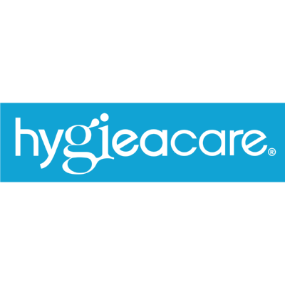 hygieacare white logo ,Logo , icon , SVG hygieacare white logo