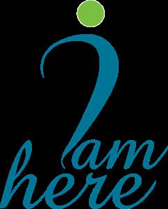I am Here Logo ,Logo , icon , SVG I am Here Logo