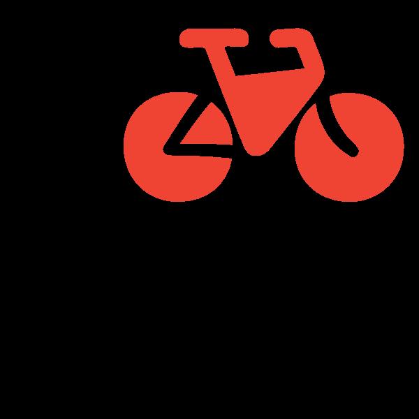 I bike CPH Logo ,Logo , icon , SVG I bike CPH Logo