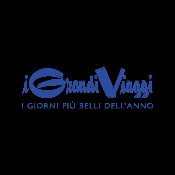 I Grandi Viaggi Logo ,Logo , icon , SVG I Grandi Viaggi Logo