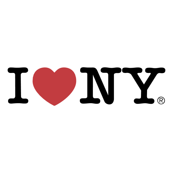 I Love New York ,Logo , icon , SVG I Love New York