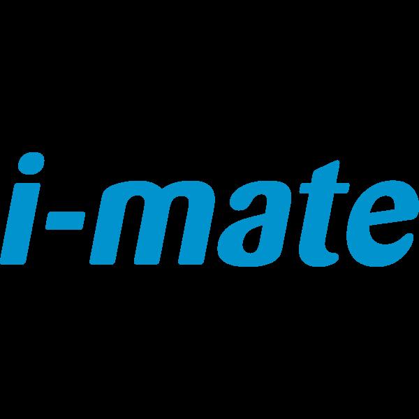 i-mate Logo ,Logo , icon , SVG i-mate Logo