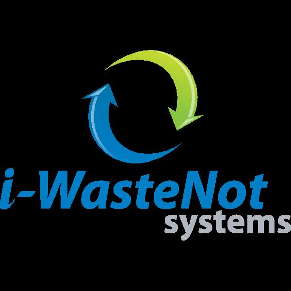 i-WasteNot Systems Logo ,Logo , icon , SVG i-WasteNot Systems Logo