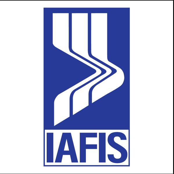IAFIS Logo ,Logo , icon , SVG IAFIS Logo