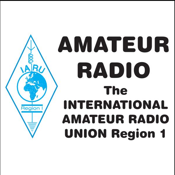 IARU Logo ,Logo , icon , SVG IARU Logo