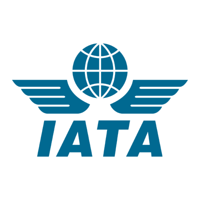 IATA ,Logo , icon , SVG IATA