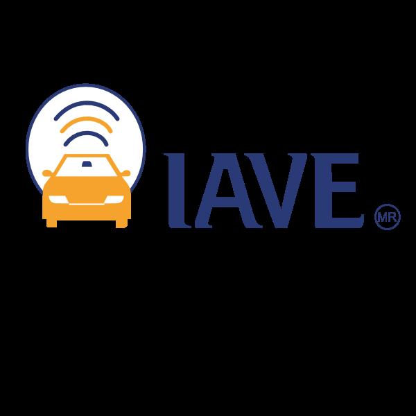 IAVE Logo ,Logo , icon , SVG IAVE Logo