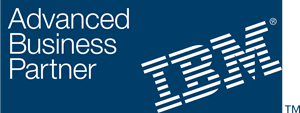 IBM Advanced Business Partner Logo ,Logo , icon , SVG IBM Advanced Business Partner Logo