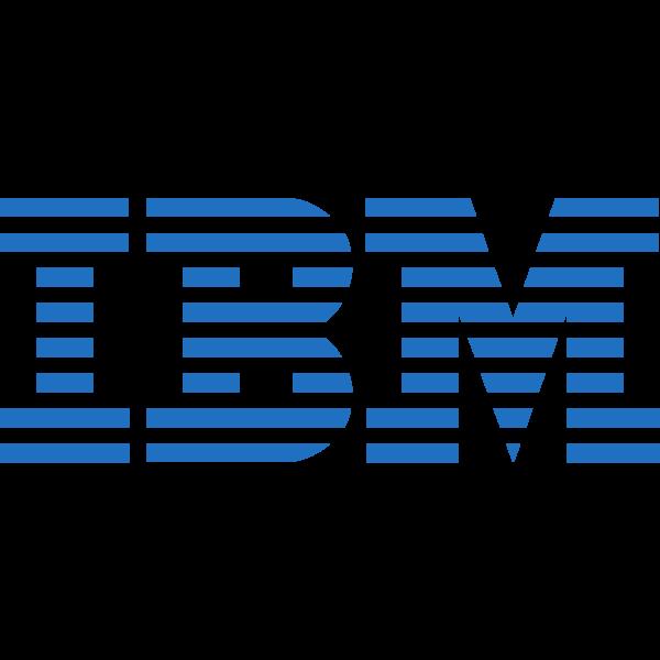IBM ,Logo , icon , SVG IBM