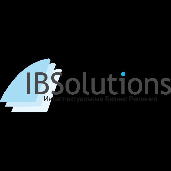 IBSolutions Logo ,Logo , icon , SVG IBSolutions Logo