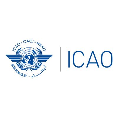 شعار icao icad ايكاد  منظمة الطيران المدني الدولي 01 ,Logo , icon , SVG شعار icao icad ايكاد  منظمة الطيران المدني الدولي 01