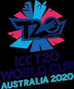 ICC World T20 Australia 2020 Logo ,Logo , icon , SVG ICC World T20 Australia 2020 Logo