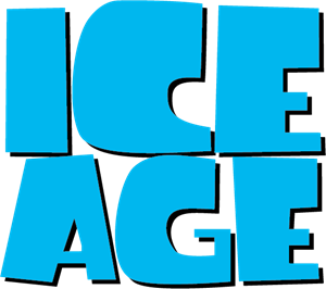 Ice Age Logo ,Logo , icon , SVG Ice Age Logo