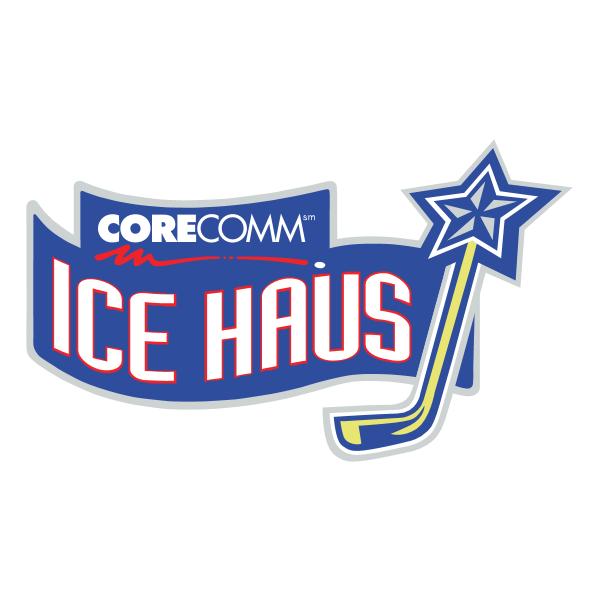 Ice Haus Logo ,Logo , icon , SVG Ice Haus Logo