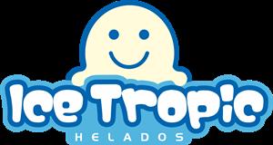 Ice Tropic Logo ,Logo , icon , SVG Ice Tropic Logo
