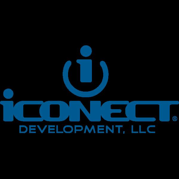 iCONECT Logo ,Logo , icon , SVG iCONECT Logo